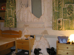 Snow room 1