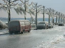 Ice street 9