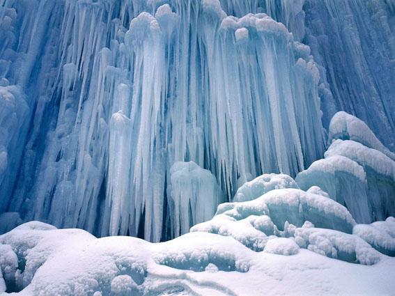 Big daddy icicle