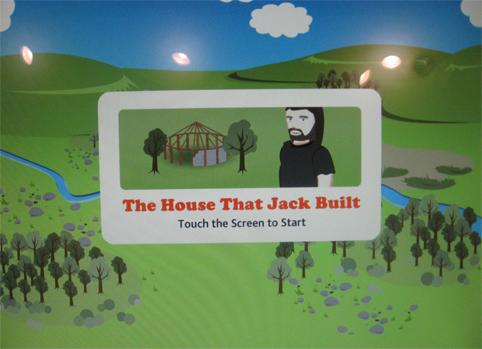 The house that dean built