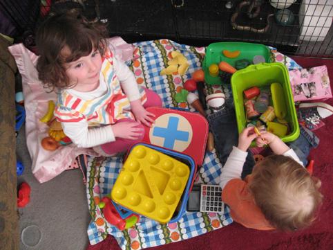 Medical picnic