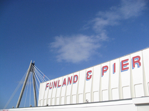 Funland southside
