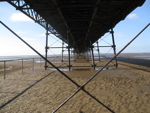 Sound victorian structure