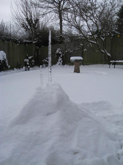 Snow-romsley