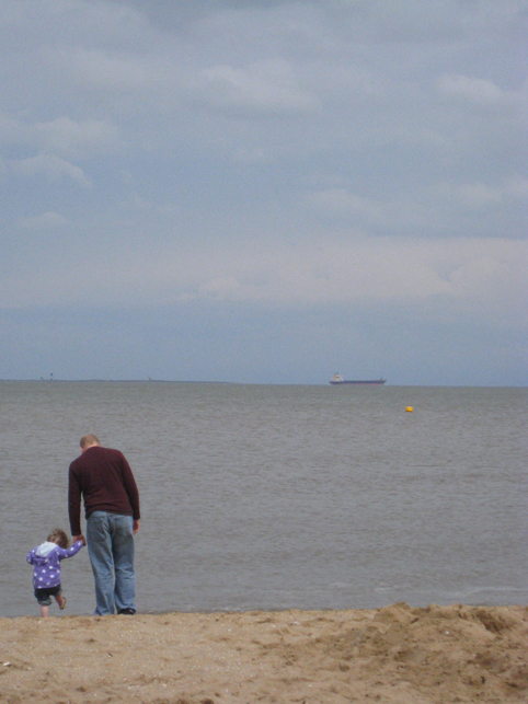 Olive, tom, spurn point, tanker